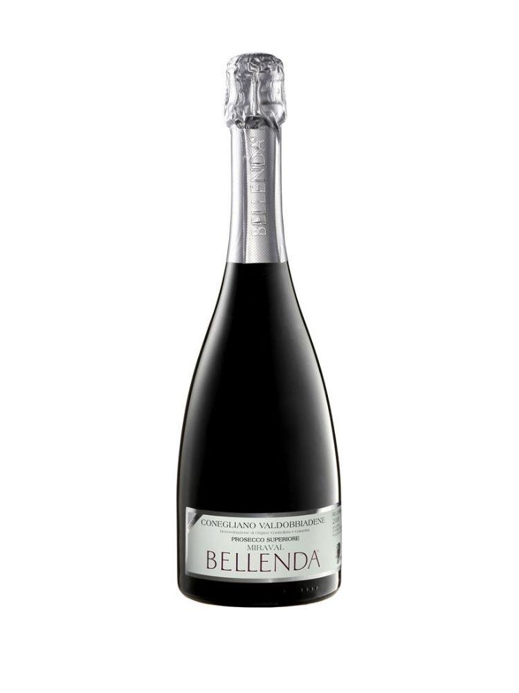 Bellenda Miraval Prosecco Superiore Extra Dry