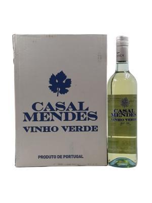 Cartone da 6 bt Casal Mendes Vinho Verde
