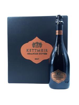 Cartone 6 bt Kettmeir Pinot Bianco Brut