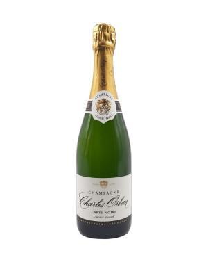 Charles Orban Champagne Carte Noir