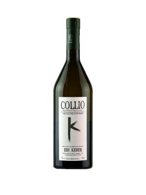 Edi Keber Collio Bianco 2018DOC Collio
