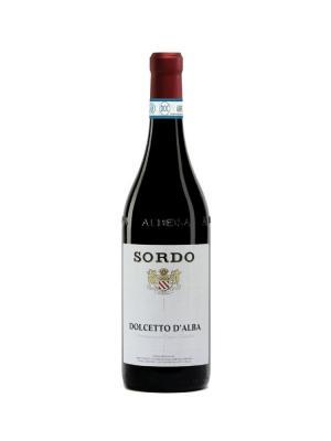 Giovanni Sordo Dolcetto D'Alba DOC