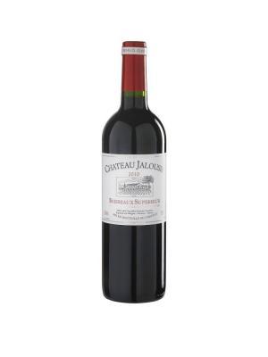 Château Jalousie Bordeaux Supérieur AOC