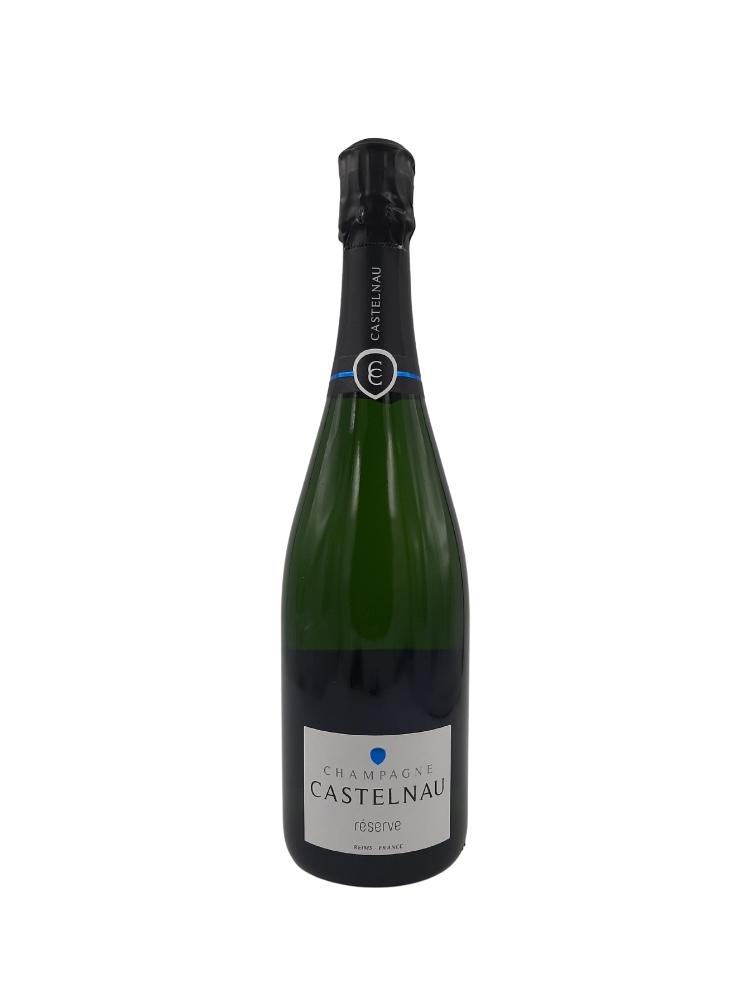 Castelnau Champagne Brut Réserve