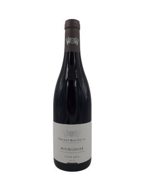 Philippe Bozereau Borgogne Rouge Pinot Nero